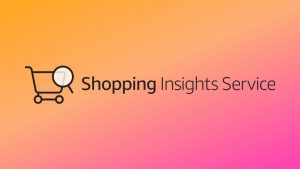 Shopping Insights Overview